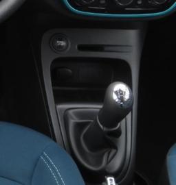 Renault Captur 2013 - 2019 - Echt leder pookhoes