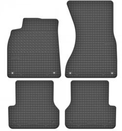 Rubber automatten Audi A6 C7 (2011-2017)