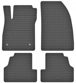 Rubber automatten Chevrolet Trax 2012-2020