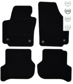 CLASSIC Velours automatten Seat Leon II 2005-2012