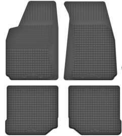 Rubber automatten Audi 80 B3 (1986-1991)