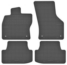 Rubber automatten Seat Leon III vanaf 2012