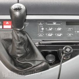 Peugeot 806 - Echt leder pookhoes