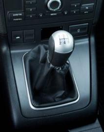 Ford Mondeo Mk3 FL - Echt leder pookhoes