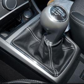 Opel Astra 3 H - Echt leder pookhoes