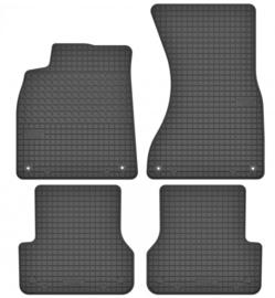 Rubber automatten Audi A7 (2010-2018)