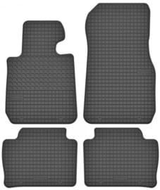 Rubber automatten BMW 4s. F32 (2013-)