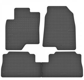 Rubber automatten Chevrolet Captiva 2006-2015