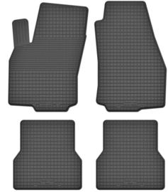 Rubber automatten Opel Combo D (2011-2018)