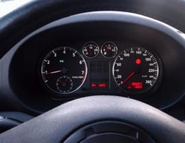 Tellerringen Audi A3 / S3