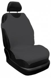 Universele Autostoelhoezen, kleur zwart