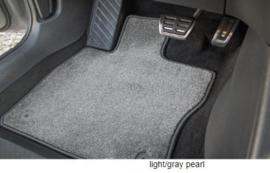 Pearl Velours automatten  BMW 3-Serie E46 (1998-2006)