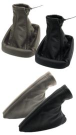 Opel Vectra A - Echt leder handremhoes