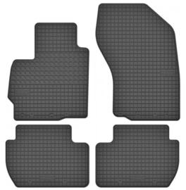 Rubber automatten Peugeot 4008  2012-