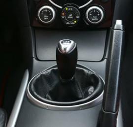 Mazda RX8 - Echt leder pookhoes