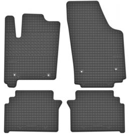 Rubber automatten Opel Meriva A (2003-2010)