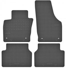 Rubber automatten Audi Q3  (2011-2018)