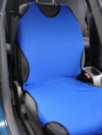 Universele Autostoelhoezen, kleur blauw