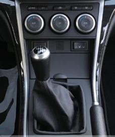Mazda 6  II - Echt leder pookhoes