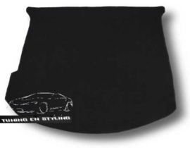 CLASSIC Velours Kofferbakmat voor  Ford Mondeo Mk4 wagon