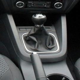 Volkswagen Jetta VI 2006-2012 - Echt leder Pookhoes