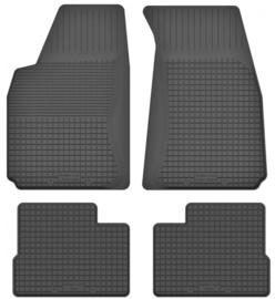 Rubber automatten Peugeot 106  1991-2003
