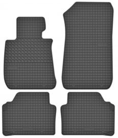Rubber automatten BMW 3s E90/E91 (2005-2011)