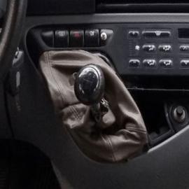 Fiat Ulysse I - Echt leder pookhoes