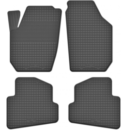 Rubber automatten Audi A1 8X (2010-2018)
