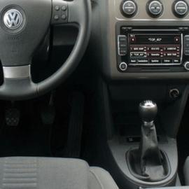 Volkswagen Touran I - Echt leder pookhoes