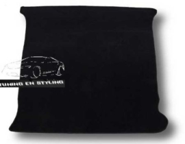 CLASSIC Velours Kofferbakmat voor Ford Galaxy