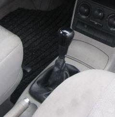 Seat Arosa