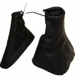 Opel Omega A - Echt leder handremhoes (versie met armsteun)