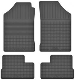 Rubber automatten Opel Astra F (1992-2002)