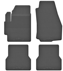 Rubber automatten Chevrolet Tacuma 2005-2008
