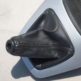 Hyundai Tucson I - Echt leder pookhoes