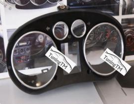 Tellerringen Audi A2