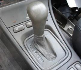 Volvo V40 automaat 2000-2004 - Echt leder pookhoes