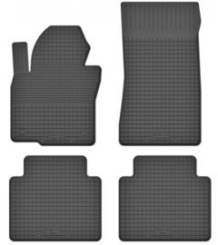 Rubber automatten Audi Q7 4L (2006-2015)