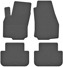 Rubber automatten Opel Zafira C (2011-2018)