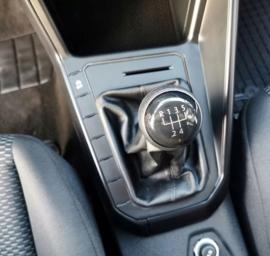 Volkswagen Polo 6 2017-  - Echt leder pookhoes