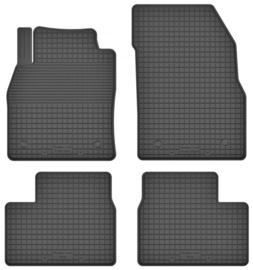 Rubber automatten Opel Meriva B (2010-2017)