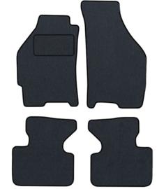 CLASSIC Velours automatten Fiat Punto  II HLX 1999-2011