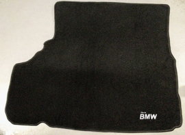 CLASSIC Velours Kofferbakmat BMW Serie 3 E36 1990-2000