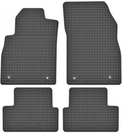 Rubber automatten Chevrolet Cruze 2009-2016