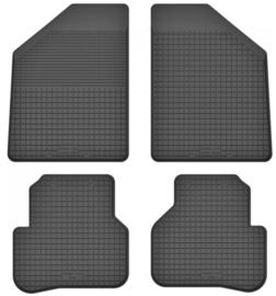 Rubber automatten Chevrolet Lacetti 2003-2010