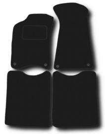 CLASSIC Velours automatten Audi 80 B3 B4 cabrio