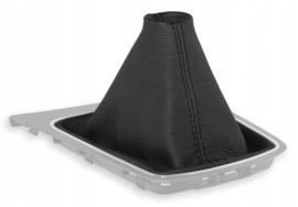 Seat Leon III 2012-2020 - Echt leder pookhoes
