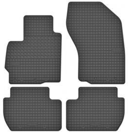 Rubber automatten Peugeot 4007  2007-2012