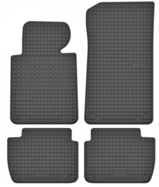 Rubber automatten BMW X1 E84 (2009-2016)